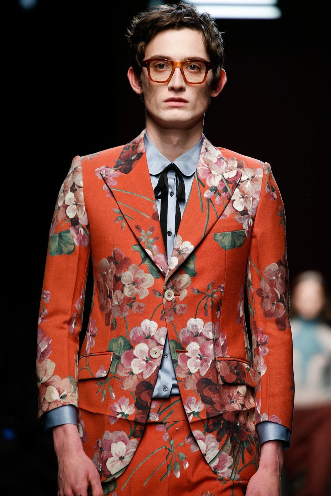 Gucci - foto: Marcelo Soubhia/FOTOSITE