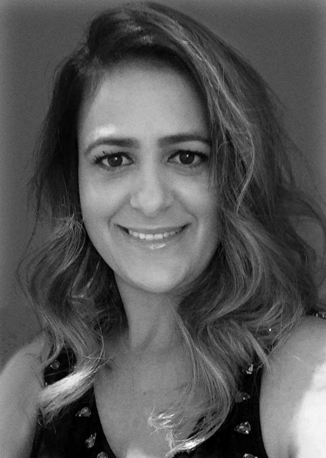 Gisa Araújo