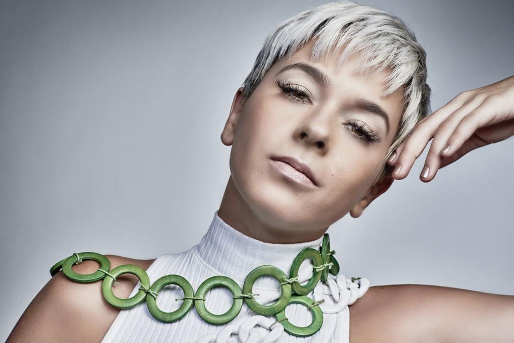 hair Evaldo Ribeiro | make Joana D'Arc | modelo Carol Valladão| foto Christian Parente