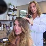 Detox para cabelos em Bárbara Koboldt no Studio Tez